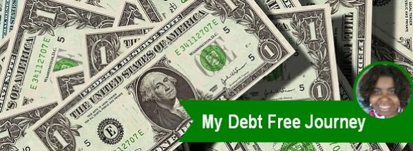 My Debt Free Journey: Behind the Numbers (Part 1)